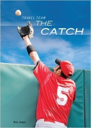 Cover: The Catch