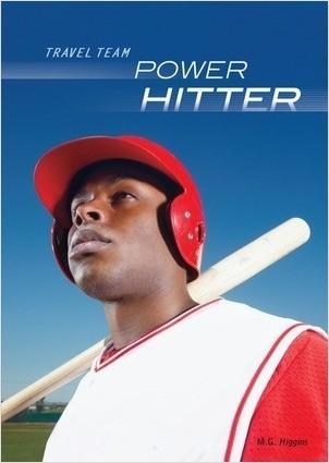 Cover: Power Hitter
