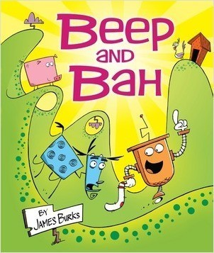 Cover: Beep and Bah