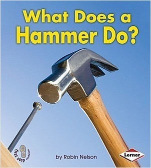 Cover: What Does a Hammer Do?