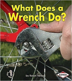 Cover: What Does a Wrench Do?