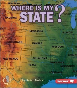 Cover: Where Is My State?
