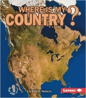 Cover: Where Is My Country?