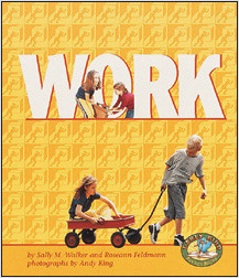 Cover: Work