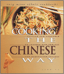 Cover: Cooking the Chinese Way