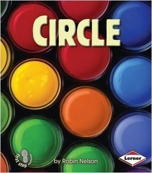 Cover: Circle