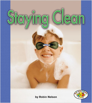 Cover: Staying Clean