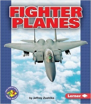 Cover: Fighter Planes
