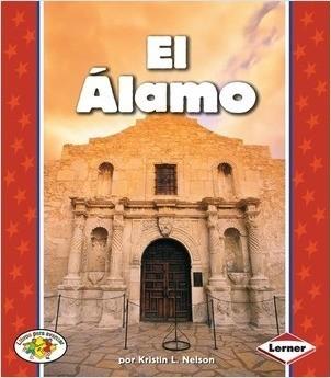 Cover: El Álamo (The Alamo)