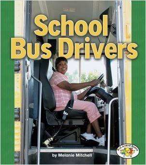 Cover: School Bus Drivers