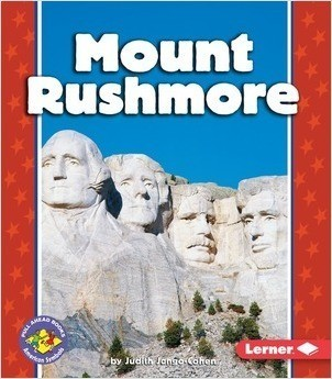 Cover: Mount Rushmore