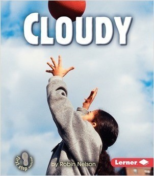 Cover: Cloudy