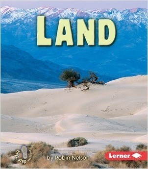Cover: Land