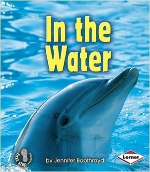 Cover: In the Water