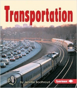Cover: Transportation