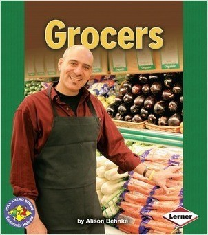 Cover: Grocers