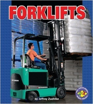 Cover: Forklifts