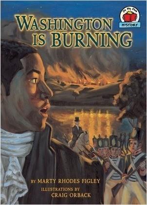 Cover: Washington Is Burning