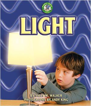 Cover: Light