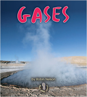 Cover: Gases