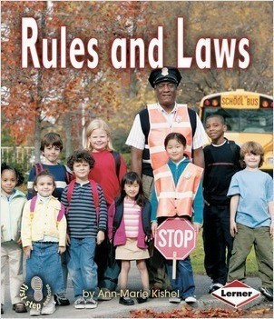 Cover: Rules and Laws
