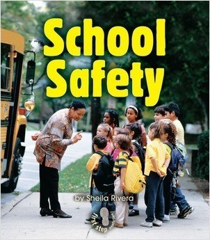 Cover: School Safety