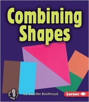 Cover: Combining Shapes
