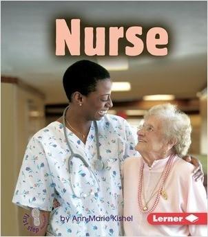 Cover: Nurse