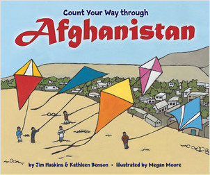 Cover: Count Your Way through Afghanistan