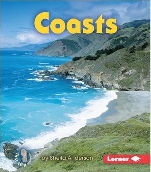 Cover: Coasts