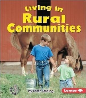 Cover: Living in Rural Communities