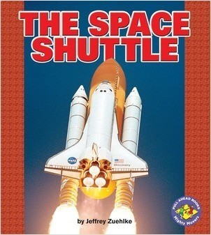 Cover: The Space Shuttle