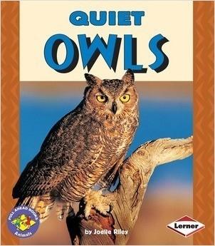 Cover: Quiet Owls