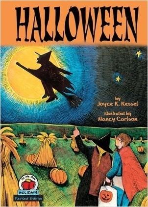 Cover: Halloween, 2nd Edition
