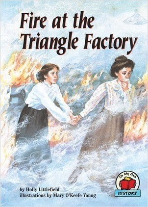 Cover: Fire at the Triangle Factory