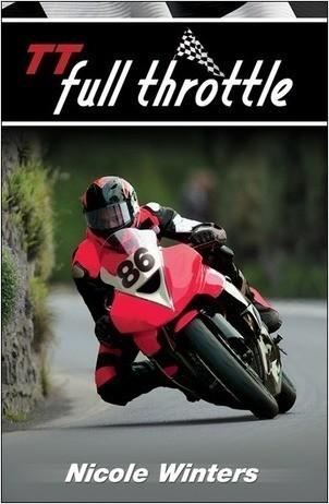 Cover: TT: Full Throttle