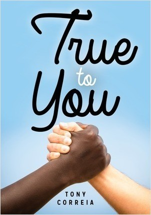 Cover: True to You