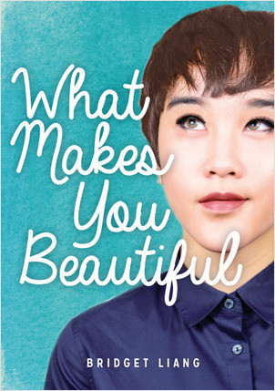 Cover: What Makes You Beautiful