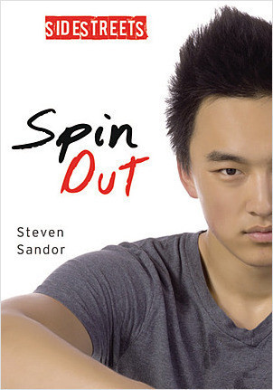 Cover: Spin Out
