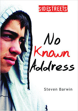 Cover: No Known Address