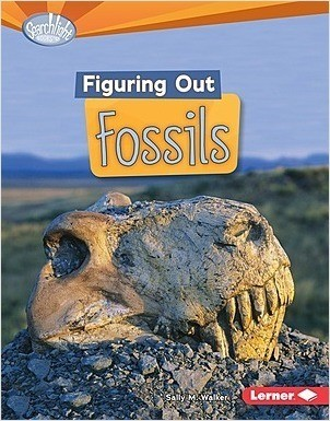 Cover: Figuring Out Fossils