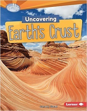 Cover: Uncovering Earth's Crust
