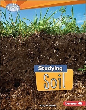 Cover: Studying Soil