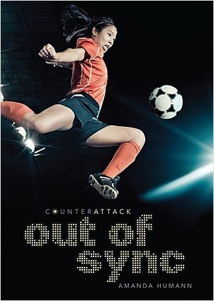 Cover: Out of Sync