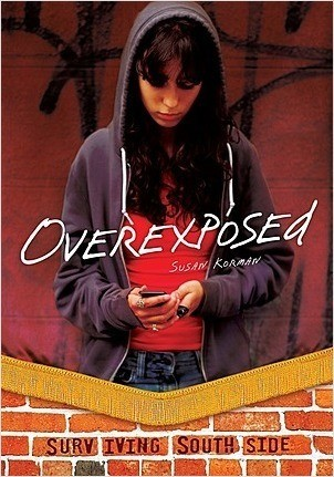 Cover: Overexposed
