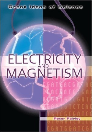Cover: Electricity and Magnetism, 2nd Edition
