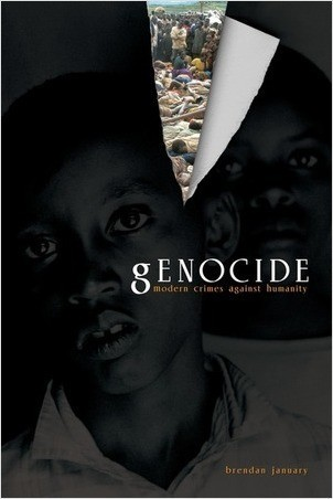 Cover: Genocide, 2nd Edition: Modern Crimes against Humanity
