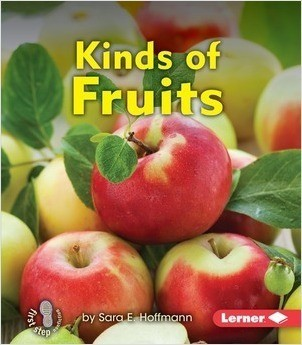 Cover: Kinds of Fruits