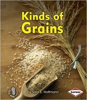 Cover: Kinds of Grains