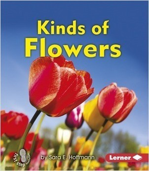 Cover: Kinds of Flowers